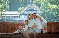 Solano County Family Portrait photographer Kristina Cilia of Vacaville