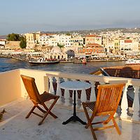 Chania - Crete - Greece