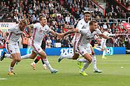 Bournemouth v Sheffield United 100819