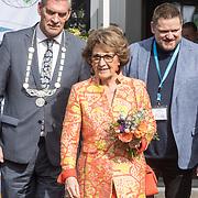 NLD/Doorn/20190322  - Prinses Margriet aanwezig bij congres Let's Connect, Prinses Margriet