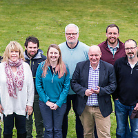 Cairngorms Outdoor Access Trust