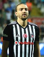 Turkish Superliga 17/18