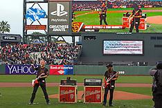 20160506 - Colorado Rockies at San Francisco Giants
