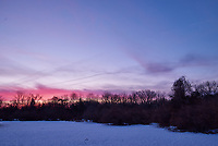 Colorful Dawn Clouds Image taken with a Nikon D810a camera and 14-24 mm f/2.8 lens (ISO 200, 24 mm, f/5.6, 1/30 sec).