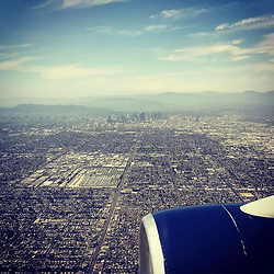"""Cameron Douglas releases a photo on Instagram with the following caption: """"Hello Los Angeles...I missed you! \ud83e\udd18\ud83e\udd19\ud83c\udffb\n#noplacelikehome"""". Photo Credit: Instagram *** No USA Distribution *** For Editorial Use Only *** Not to be Published in Books or Photo Books ***  Please note: Fees charged by the agency are for the agency's services only, and do not, nor are they intended to, convey to the user any ownership of Copyright or License in the material. The agency does not claim any ownership including but not limited to Copyright or License in the attached material. By publishing this material you expressly agree to indemnify and to hold the agency and its directors, shareholders and employees harmless from any loss, claims, damages, demands, expenses (including legal fees), or any causes of action or allegation against the agency arising out of or connected in any way with publication of the material."""