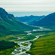 Gates of the Arctic and the North Fork of the Koyukuk River, Gates of the Arctic National Park and Preserve, Alaska. North America, United States, US, Northwest, Pacific Northwest, West, Alaska, frontier, last frontier, 49th state, Gates of the Arctic, Gates, Gates of the Arctic National Park, Gates of the Arctic NP, National Park, NP, park, national, preserve,