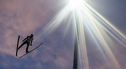 06.01.2014, Paul Ausserleitner Schanze, Bischofshofen, AUT, FIS Ski Sprung Weltcup, 62. Vierschanzentournee, Bewerb, im Bild Piotr Zyla (POL) // Piotr Zyla (POL) during Competition of 62nd Four Hills Tournament of FIS Ski Jumping World Cup at the Paul Ausserleitner Schanze, Bischofshofen, Austria on 2014/01/06. EXPA Pictures © 2014, PhotoCredit: EXPA/ JFK