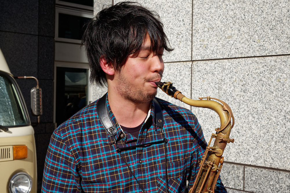 Jazz in Japan