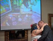 2013/08/18:  Melissa & Robert Wedding<br /> <br /> Photos by Michael Chen