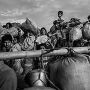 Rohingyas - Bangladesh