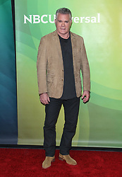 2018 NBCUniversal Summer Press Day. 02 May 2018 Pictured: Ray Liotta. Photo credit: Jaxon / MEGA TheMegaAgency.com +1 888 505 6342