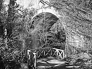 Knocksink Bridge, Enniskerry, Wicklow, 1859.