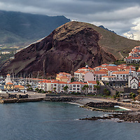 Quinta do Lorde is a ressort in Caniçal, situated in the eastern part of Madeira.