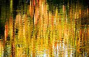 Gring's Mill, Tulpehocken River reflections, Berk's County, Pennsylvania