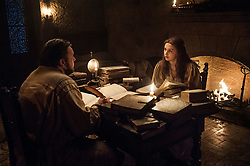 September 1, 2017 - John Bradley, Hannah Murray..'Game Of Thrones' (Season 7) TV Series - 2017 (Credit Image: © Hbo/Entertainment Pictures via ZUMA Press)