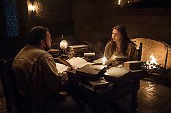 September 1, 2017 - John Bradley, Hannah Murray..'Game Of Thrones' (Season 7) TV Series - 2017 (Credit Image: © Hbo/Entertainment Pictures via ZUMA Press)