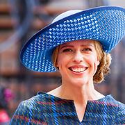 NLD/Den Haag/20180918 - Prinsjesdag 2018, Carola Schouten