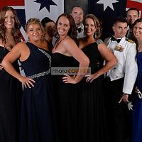 HMAS WARRAMUNGA Ball-2013