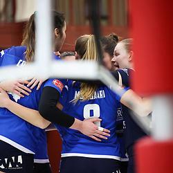 2021-01-30: ASV Elite - Holte IF - VolleyLigaen Damer