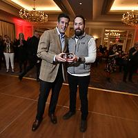 CCA Boston Awards Holiday Party