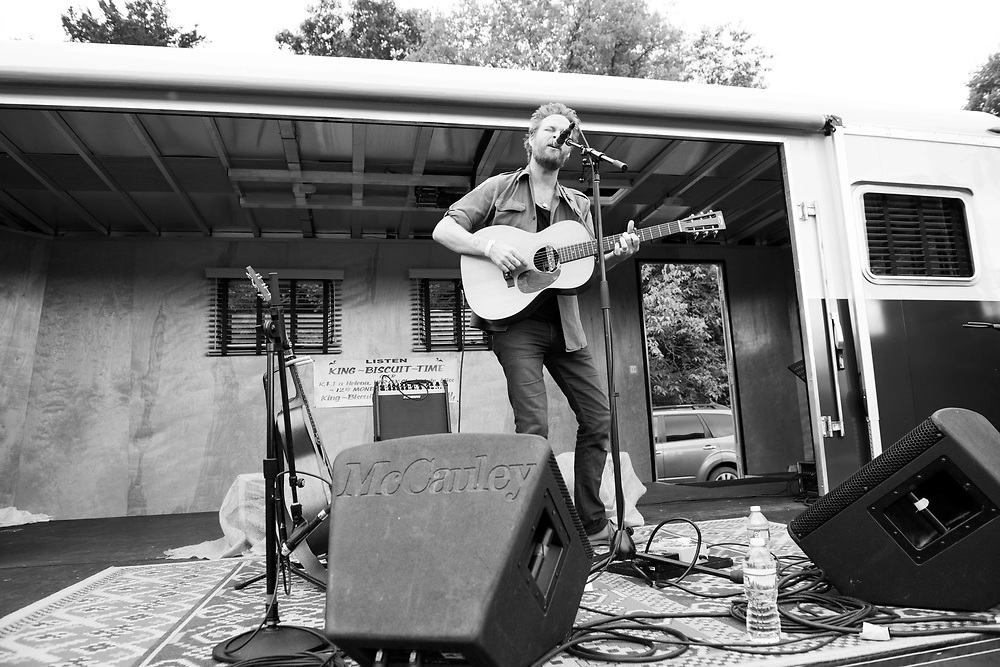 Images from the inaugural Dirt Farmer Festival at Arrowood Farms presented by Levon Helm Studios