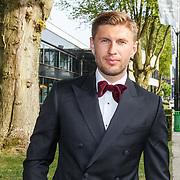 NLD/Hilversum/20150510 - Inloop Coiffure Awards 2015, Evgeny Levchenko