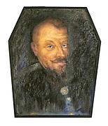 Portret Stanisława Lubomirskiego, marszałka wielkiego koronnego.