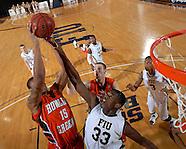 FIU Men's Basketball vs Bowling Green (Dec 22 2011)