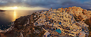 Cities and Landscapes captured from a Birds eye view with stunning results...<br /> <br /> A group of Russian photographers and specialists by the name of AirPano, have teamed up to capture amazing panoramic, bird's-eye views photos. <br /> <br /> AirPano travel the world to shoot some of the world's most beautiful locations from above. The team usually photograph on a helicopter, but they also shoot from an airplane, a dirigible, a hot air balloon and a radio-controlled helicopter. <br /> <br /> The images are then available for the public to view on their website, and using AirPano's special viewer, you can view the photos in 360-degree displays.<br /> <br /> Photo shows: Santorini (Thira), Oia, Greece<br /> ©Exclusivepix Media