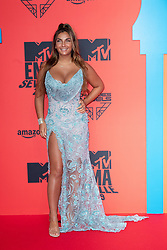 Elettra Miura Lamborghini attends the MTV EMAs 2019 at FIBES Conference and Exhibition Centre on November 03, 2019 in Seville, Spain. Photo by David Niviere/ABACAPRESS.COM