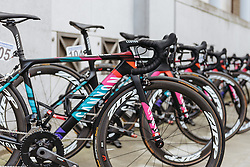 CANYON//SRAM Racing - Women's Gent Wevelgem 2016, a 115km UCI Women's WorldTour road race from Ieper to Wevelgem, on March 27th, 2016 in Flanders, Belgium.