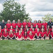 2015 Marist Golf - Girls
