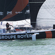MARCHAND Anthony / GROUPE ROYER SECOURS POPULAIRE