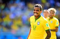 "Conmebol - Copa America CHILE 2015 / <br /> Brazil National Team - Preview Set // <br /> Luiz Gustavo Dias "" Luiz Gustavo """