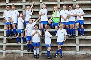East Bay United Girls Team Photos