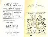 13.07.1958 Munster Senior Football Final