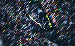 30.12.2018, Schattenbergschanze, Oberstdorf, GER, FIS Weltcup Skisprung, Vierschanzentournee, Oberstdorf, Probesprung, im Bild Andreas Wellinger (GER) // Andreas Wellinger of Germany during his Trial Jump for the Four Hills Tournament of FIS Ski Jumping World Cup at the Schattenbergschanze in Oberstdorf, Germany on 2018/12/30. EXPA Pictures © 2018, PhotoCredit: EXPA/ JFK