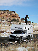Photo trip with Paul Blackmore to Moab, Utah.