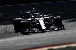 September 1, 2019, Francorchamps, Belgium: LEWIS HAMILTON of Mercedes AMG Petronas Motorsport during the Formula 1 Belgian Grand Prix at Circuit de Spa-Francorchamps in Francorchamps, Belgium. (Credit Image: © James Gasperotti/ZUMA Wire)
