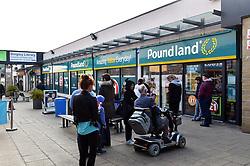 Poundland Store UK