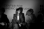 """Maria Elena Boschi durante la presentazione del libro di Vito Cozzoli """"Sviluppo e Innovazione. Roma 22 Maggio 2017. Christian Mantuano / OneShot<br /> <br /> Maria Elena Boschi during the presentation of Vito Cozzoli's book """"Development and Innovation."""" Rome, 22 May 2017. Christian Mantuano / OneShot"""