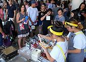 Los Angeles Dessert Festival 2018