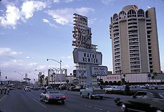 An Assortment of Popular Images from Road Trip 1973