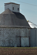 Barn, Crib, Shed Royalty Free Stock Images