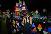 JASON BAILEY; EMMA BARTLEY; SOFIA SKOLD; ALISON MITCHELL, Grey Goose Winter Ball to Benefit the Elton John AIDS Foundation. Battersea park. London. 29 October 2011. <br /> <br />  , -DO NOT ARCHIVE-© Copyright Photograph by Dafydd Jones. 248 Clapham Rd. London SW9 0PZ. Tel 0207 820 0771. www.dafjones.com.