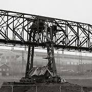 Crane, Bethlehem Steel Mill, Bethlehem, PA