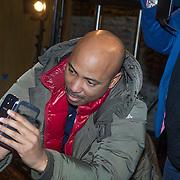 NLD/Hilversum/20131125 - Presentatie deelnemers Songfestival 2014, Humberto Tan