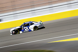 March 2, 2018 - Las Vegas, Nevada, United States of America - March 02, 2018 - Las Vegas, Nevada, USA: Matt Tifft (2)  takes to the track to practice for the Boyd Gaming 300 at Las Vegas Motor Speedway in Las Vegas, Nevada. (Credit Image: © Justin R. Noe Asp Inc/ASP via ZUMA Wire)