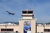 News-Hollywood Burbank Airport-Jan 18, 2020