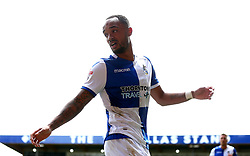 Byron Moore of Bristol Rovers - Mandatory by-line: Robbie Stephenson/JMP - 02/09/2017 - FOOTBALL - Northern Commercials Stadium - Bradford, England - Bradford City v Bristol Rovers - Sky Bet League One